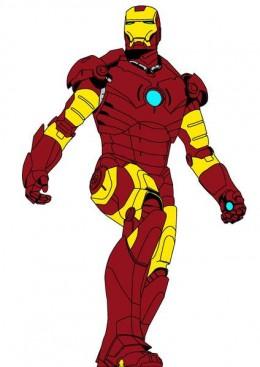 iron man distanz
