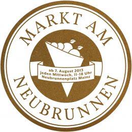 Markt am Neubrunnen