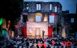 Festspiele Oppenheim