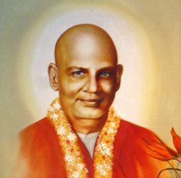 SwamiSivanandain