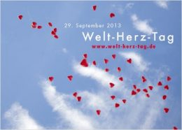 weltherztag