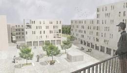 Neustadt2 - prosa architekten