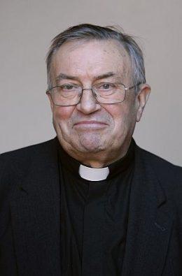 Kardinal Lehmann tritt nach Operation Aufenthalt in Reha-Klinik an