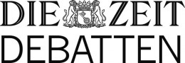 logo-ZEIT-Debatten-sw