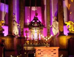 Foto 1 Nacht der offenen Kirchen (2)