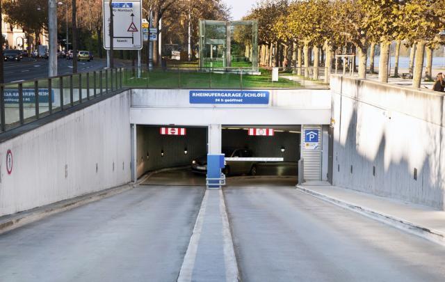 Parken in Mainz - Neue Parkgebühren ab 1. Oktober! - sensor Magazin - Mainz