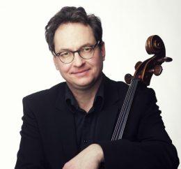 Alexander Hülshoff c Villa Musica