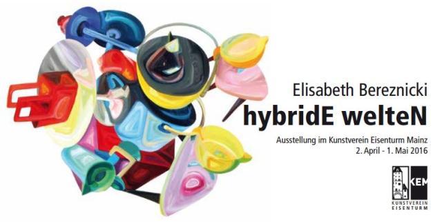 Hybride Welten