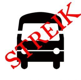 Busstreik