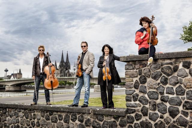 Minguet Quartett_3  Frank Rossbach_verkleinert