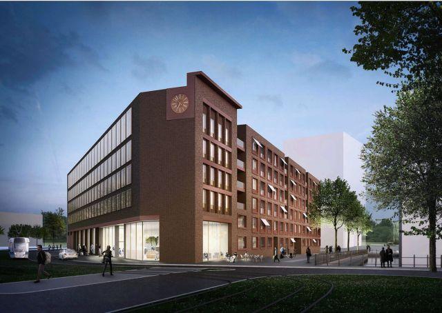 Hotel_Zollhafen