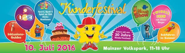 kinderfestival