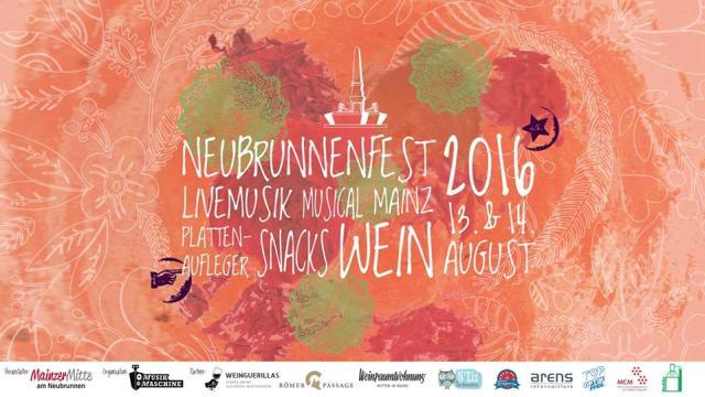 neubrunnenfest