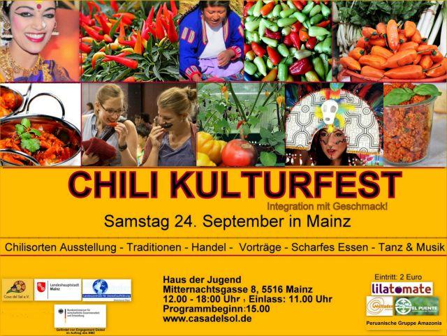 ChiliKulturfest