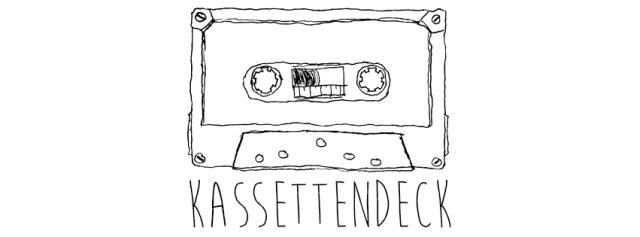 kassettendeck